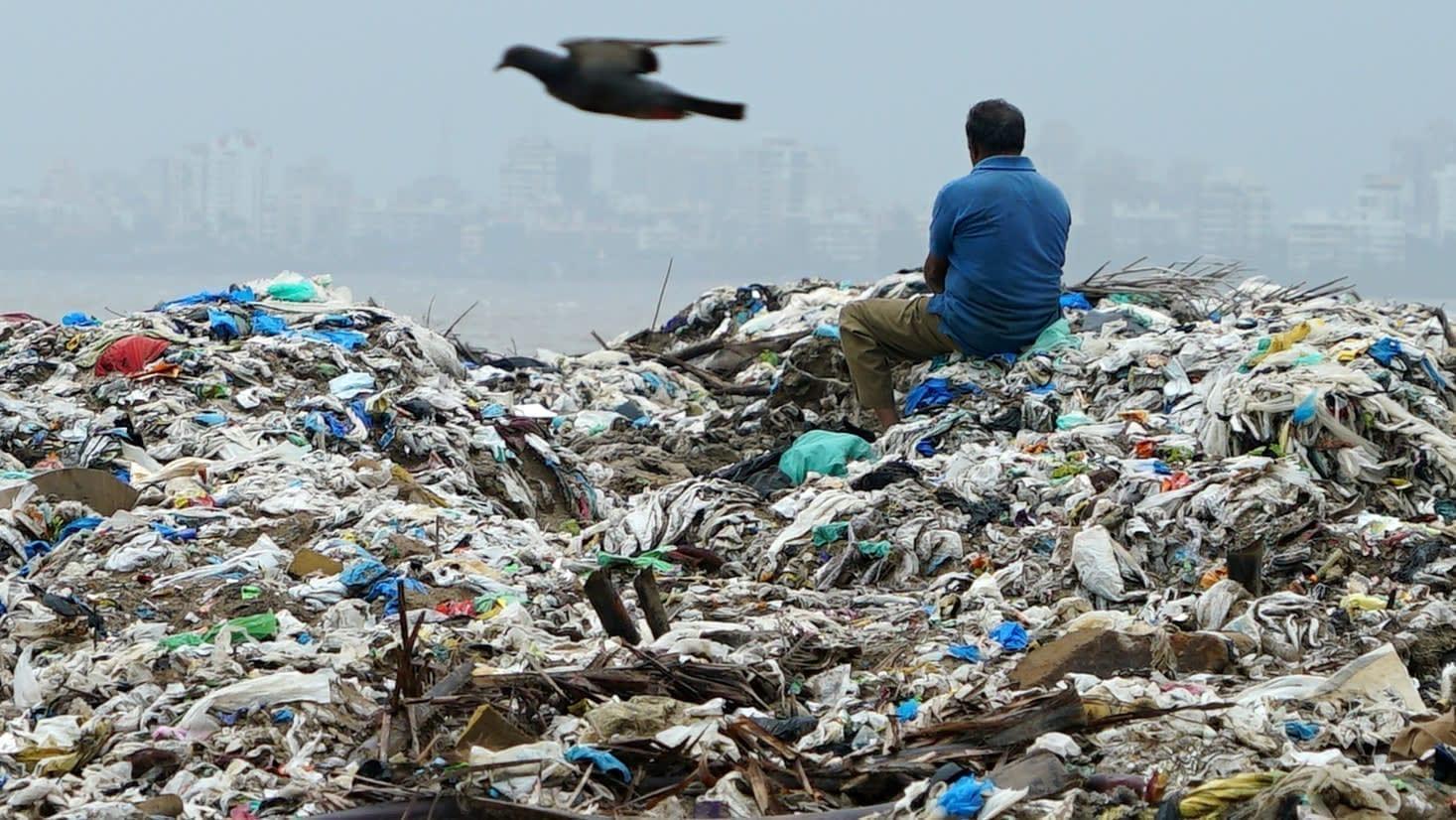 Vienkartiniam plastikui – NE!