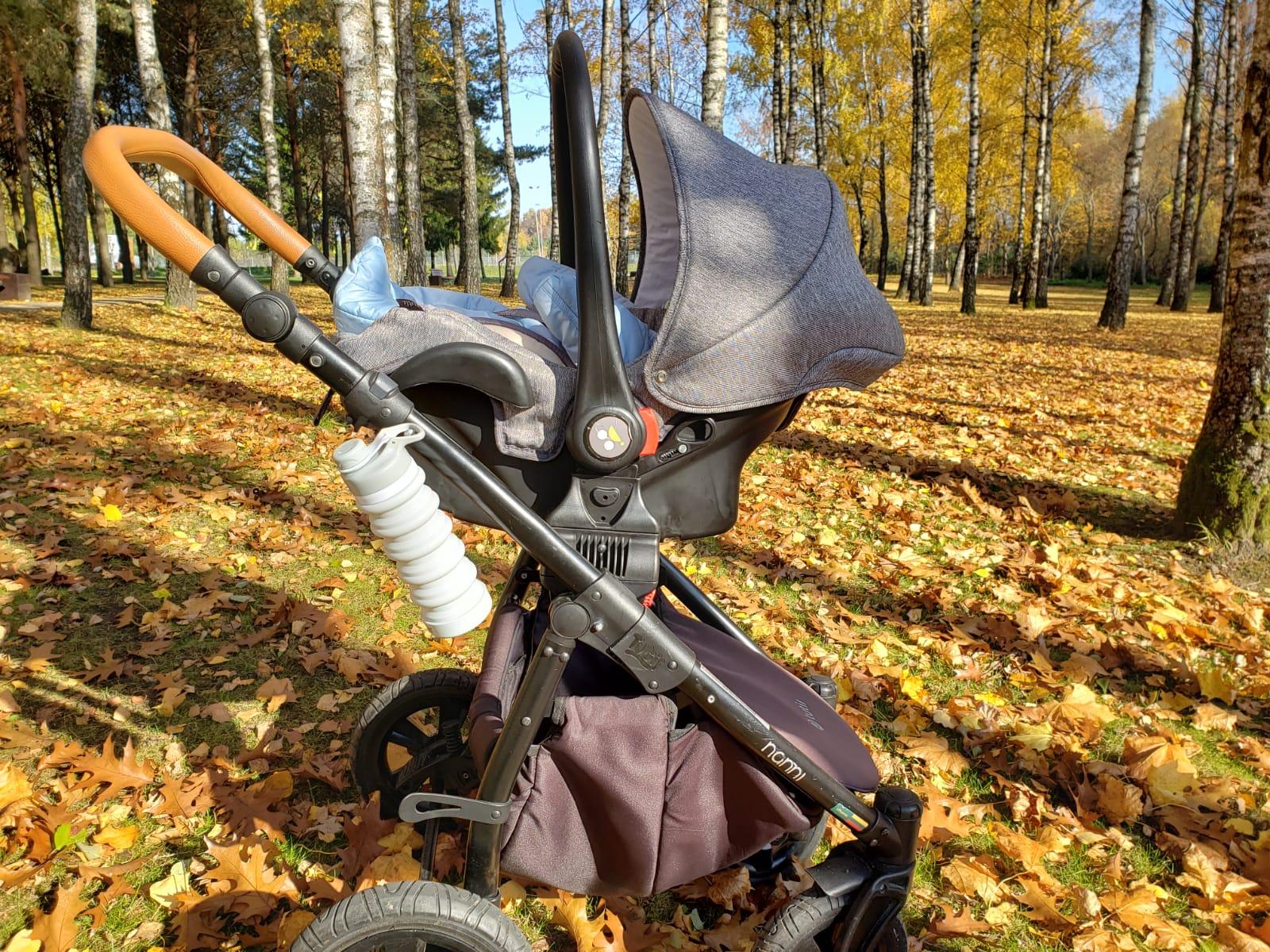 Kodėl Ekocat patinka net kūdikiams